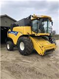 New Holland CX 8090, 2014, Mejetærskere