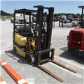 Caterpillar GC 15 K, Misc Forklifts