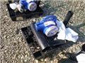 Hyundai Blower, Otras máquinas de paisajismo y limpieza urbana