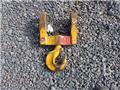 Liebherr Hook، مكونات أخرى