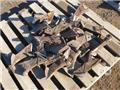 Qty Of 22 Single Carbide Tips 3 In., Autres matériels agricoles