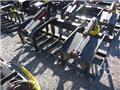 Wildkat 72 In. Hydraulic Root, Grabulje