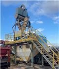 AMP Cyclone Sand Plant, 2017, Cintas transportadoras