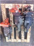 Obrotnica ATLAS 2000.51.00.01/002 2000.051+ Obr, Hydraulics