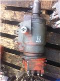 Obrotnica ATLAS 2000.51.00.01/002 2000.051+ GRAU, Hydraulik