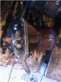 Obrotnica BINI 85/8 ( z obudowy), Hydraulik