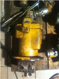 Obrotnica GRAU 532042001 + GRAU 2 wloty 532082001, Hydraulik