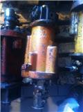 Obrotnica GRAU 532044001 + GRAU 5 wlotów 531037011, Hidraulika