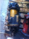 Obrotnica GRAU 532044001 + GRAU 5 wlotów 531037011, Hydraulik