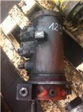 Obrotnica GRAU 532073601 1006552, Hydraulics
