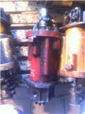 Obrotnica GRAUBR 532045101 + KNORR BREMSE 5 wlotów, Hidravlika