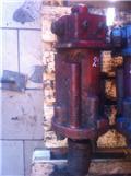 Obrotnica GRAUBR 532049001+ Obr Mała 4 wloty, Hidravlika