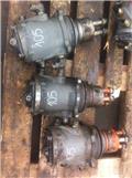 Obrotnica HIT HCJ090C 501、油壓