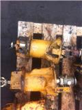 Obrotnica LIEB DDF 520 Id.nr: 9144400001+ 815.005C, Hidraulika