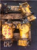 Obrotnica LIEB DDF 520 Id.nr: 9144400001 + obrot., Hidravlika