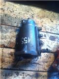 Obrotnica NN 1191 ( z obudowy), Hidravlika
