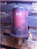 Obrotnica NN 3.98 ( z obudowy) Walcowa、油壓