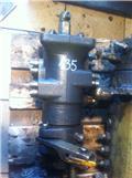 Obrotnica NN 703-08-91170 + Obr Mała 36K970, Hydraulika