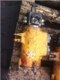Obrotnica NN 703-09 912 30 2 ( z obudowy), Hidravlika