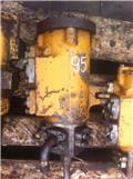Obrotnica NN 703-09 912 30 4 ( z obudowy), Hidravlika
