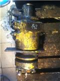 Obrotnica NN 840W ( z obudowy) + Obrotnica Mała, Hidravlika