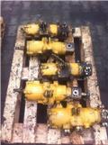 Obrotnica NN C91810 ( z obudowy), Hydraulics