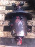 Obrotnica NN do maszyny ATLAS+ Obr Mała GRAU BREMS, Hydraulik