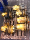 Obrotnica NN do maszyny CAT 325, 320BL, 322L, Hidraulika