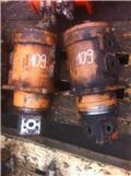 Obrotnica NN do maszyny DAEWOO 8302BK ( z obudowy), Hidrolik