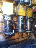 Obrotnica NN H3 39004J 47J ( z obudowy), Υδραυλικά
