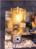 Obrotnica NN T3 9202 ( z obudowy), Hidravlika