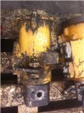 Obrotnica NN Y19 8 0-1 ( z obudowy), Hydraulika
