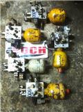 Blok sterowniczy AL NN GIB2-ZF + Hydroakum., Hydraulik