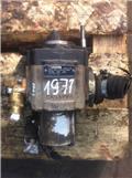 Pompa CASAPPA KP30.43-A8K9-LEF/EB-CSC-45/PLP+AL, Hidravlika