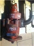 Other Pompa COMINT 323-9110-091 + AL 0469T5 1799115, Hydraulik