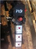 Other Pompa HYDRO A4VG28 FZ1/30R- PZC10F+ BOSCH AL 3x, Hydraulik