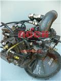 Pompa HYDRO A8V080 LR3H2/60R1-PZG05+ A4V56 MS1.0R, ระบบไฮดรอลิกส์