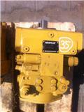 Pompa HYDRO AA4VG56 DE1D1/32R- NSC52K025EP-S, Hydraulik