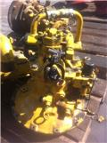 Pompa KOMAT D6156393 708-2L-21114, Hidraulika