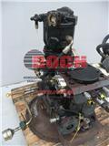 Pompa LIEB 2136110+ 10013938+ AH A10V071 DFR/31L, Хидравлични