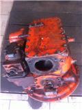 Pompa LINDE B2PV 75, Hydraulik