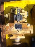Pompa REX A4VTG90 HW/32R- NLD10F001S, Hidráulicos