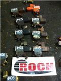 Rozdzielacz REX 1sek 4WE5C6.2/G24Z4 426233/3, Hidráulicos