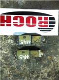 Other Rozdzielacz REX 1sek 4WE6D52/AG24NZ4 443143/3, Hidráulicos
