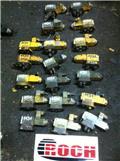 Rozdzielacz REX 1sek 4WE6D51/AG24NZ4 443143/3, Hydraulik