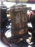 Silnik HYDRO A6VM107, Hidráulicos