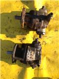 Silnik WARYŃ 0985392 S75, Hydrauliikka