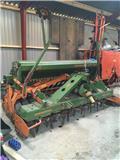 Amazone Rotorsåsæt KG 301 & ADP 301, Kombinerte såmaskiner