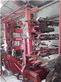 Becker 12 R, Precisionsåmaskiner