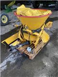 Bogballe FS220, 2008, Sand and salt spreaders